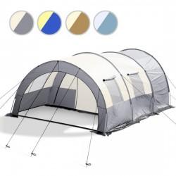 Tienda camping XXL