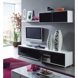 Conjunto mueble salón