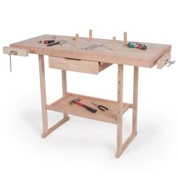 Banco mesa taller y bricolaje