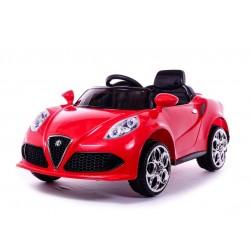 Coche Alfa Romeo 12v con...