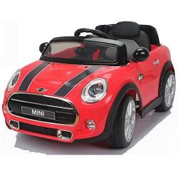 Coche Mini Cooper 12v con...