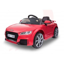 Coche Audi TT Rs 12v con...