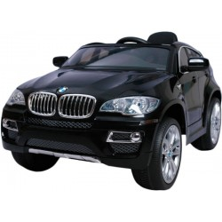 Coche BMW X6 12v con...