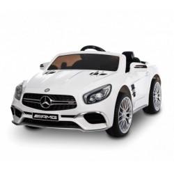 Coche Mercedes SL65 AMG...