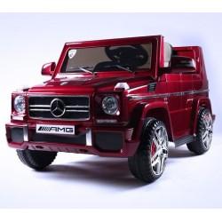 Coche Mercedes G65 12 con...