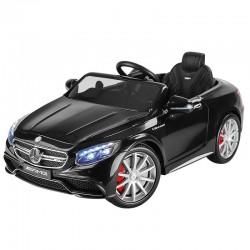 Coche Mercedes S63 12v con...
