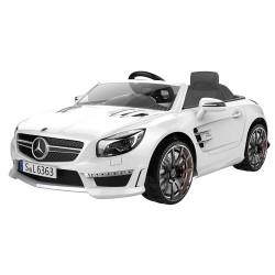 Coche Mercedes SL 63 12v...