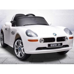 Coche BMW Z8 12v con...