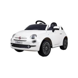 Coche Fiat 500 12v con...