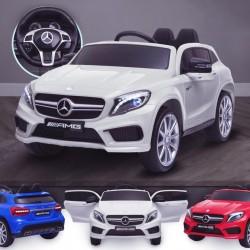 Coche Mercedes GLA 45 12v...