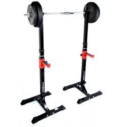 Soportes para pesas