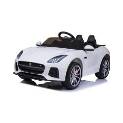 Coche Jaguar 12v con...