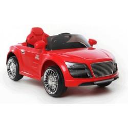 Coche Audi 12v con control...