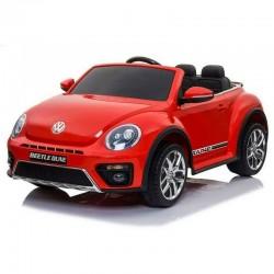 Coche Volskwagen Beetle 12v...