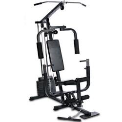 Máquina Multiestación Fitness