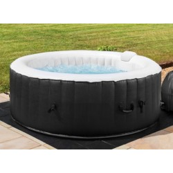 Jacuzzi Spa autoinflable