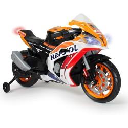 Moto infantil 12v Honda