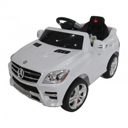 Coche Mercedes Benz ML 4x4...