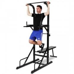 Multiestación Fitness