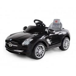 Coche Mercedes 6v con...