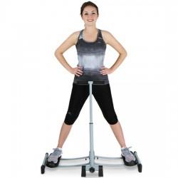 Máquina ejercicios piernas